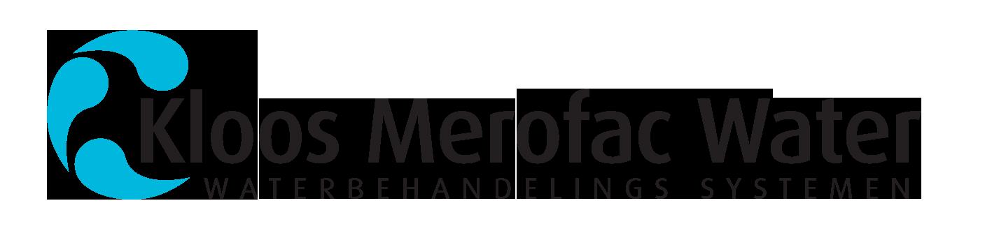 Logo-Kloos-Merofac-Water